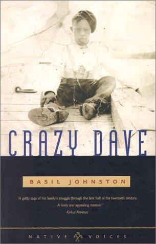 Crazy Dave 9780873514231