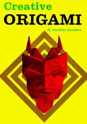 Creative Origami 9780870404115