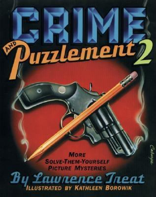 Crime and Puzzlement 2 9780879234409