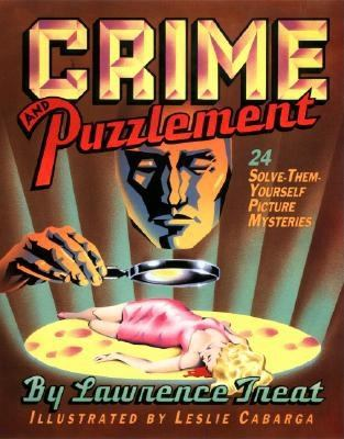 Crime and Puzzlement 9780879234058