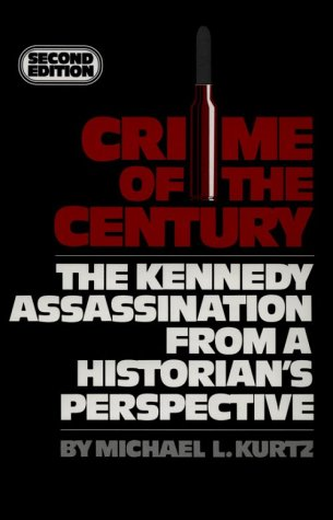 Crime of Century: Kennedy Assassination from 9780870498244