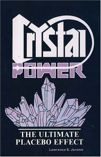 Crystal Power 9780879755324