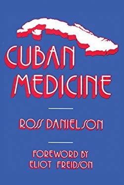 Cuban Medicine 9780878551149