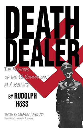 Death Dealer 9780879757144