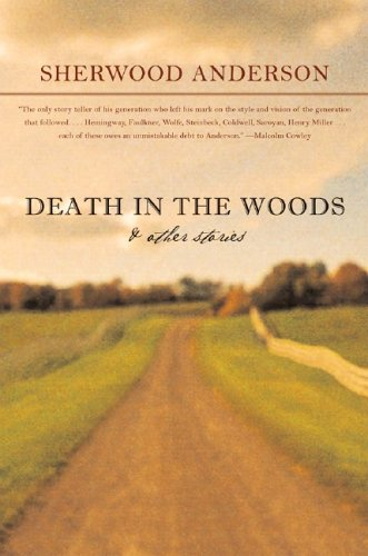 Death in the Woods: And Other Stories 9780871401854