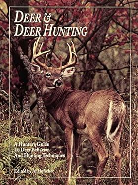 Deer & Deer Hunting 9780873412704