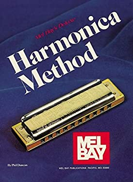 Deluxe Harmonica Method 9780871663825