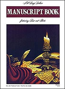 Deluxe Manuscript Book 9780871668813