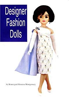 Designer Fashion Dolls 9780875885247