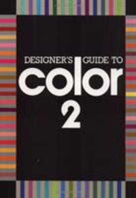 Designer's Guide to Color 9780877013457