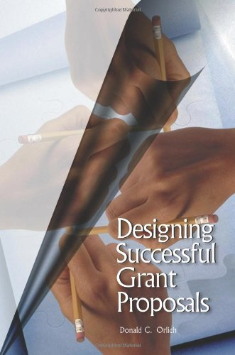Designing Successful Grant Proposals 9780871202642