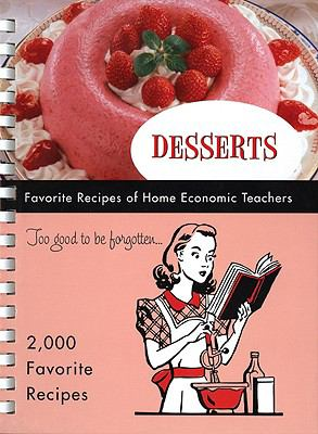 Desserts 9780871975416