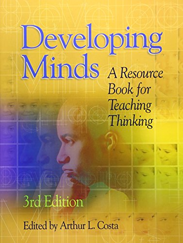 Developing Minds: A Resource Book for Teaching Thinking 9780871203793
