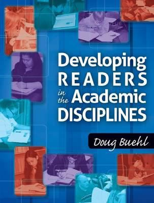 Developing Readers in the Academic Disciplines 9780872078451