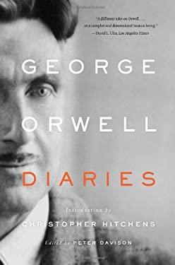 George Orwell: Diaries 9780871404107