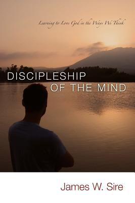 Discipleship of the Mind 9780877849858