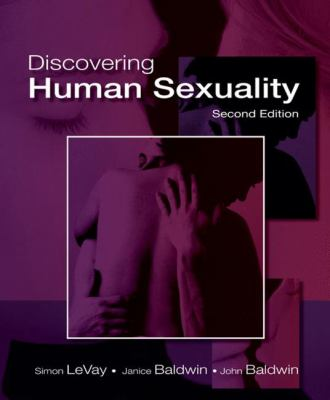 Discovering Human Sexuality 9780878935710