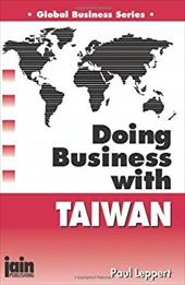 Doing Business with Taiwan 3880186