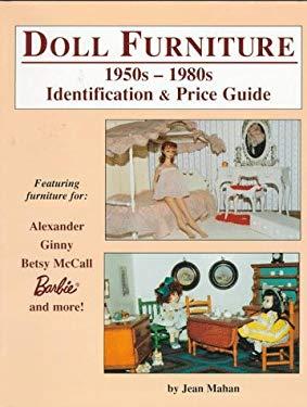 Doll Furniture ID & Price Guide 9780875884783