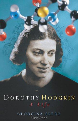 Dorothy Hodgkin: A Life (P) 9780879695941