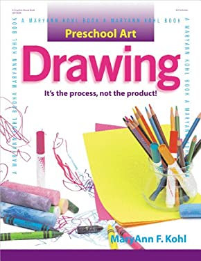 Drawing: It's the Process, Not the Product! 9780876592236