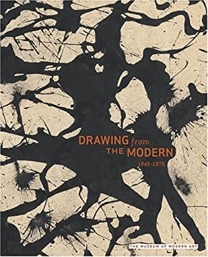 Drawing from the Modern: 1945-1975 9780870706646