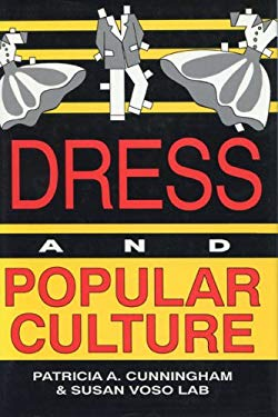 Dress and Popular Culture 9780879725075