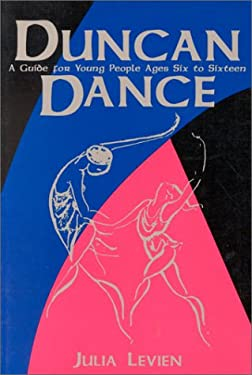 Duncan Dance: A Guide for Young People