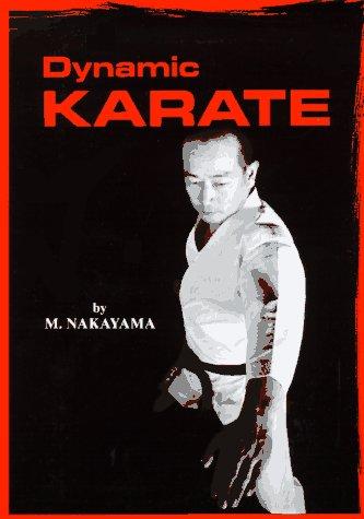 Dynamic Karate 9780870117886