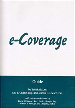 E-Coverage Guide 9780872183858