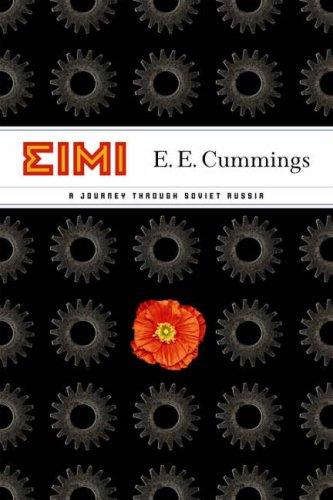 Eimi : A Journey Through Soviet Russia