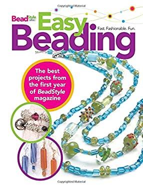 Easy Beading 9780871162175