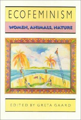 Ecofeminism 9780877229889