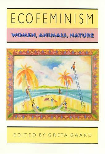 Ecofeminism 9780877229896