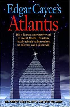 Edgar Cayce's Atlantis 9780876045121