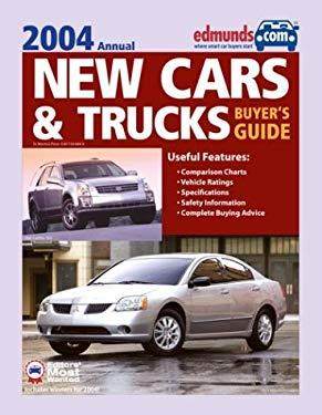 Edmunds New Cars & Trucks Buyer's Guide