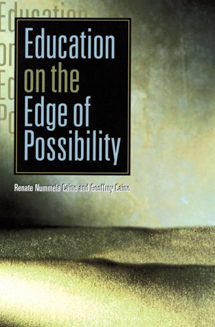 Education on the Edge of Possibility 9780871202826