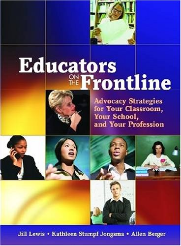 Educators on the Frontline 9780872075542