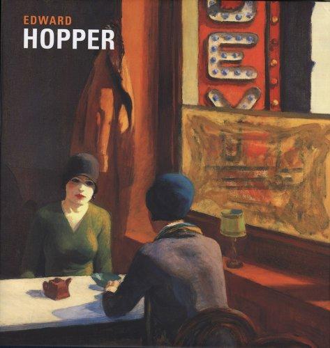 Edward Hopper 9780878467129