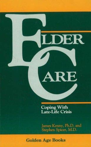Eldercare 9780879755171