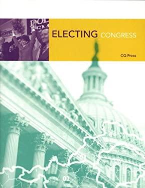 Electing Congress 9780872899568