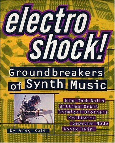 Electro Shock! 9780879305826