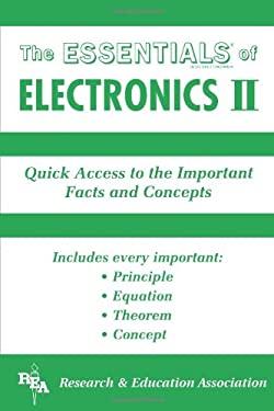 Electronics II 9780878915927