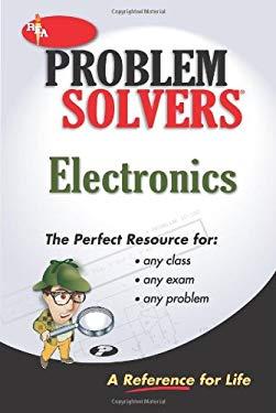 Electronics Problem Solver (Rea) 9780878915439