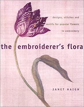 Embroiderer's Floral 9780873494434