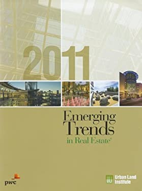 Emerging Trends in Real Estate 9780874201499