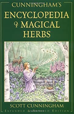 Encyclopedia of Magical Herbs 9780875421223