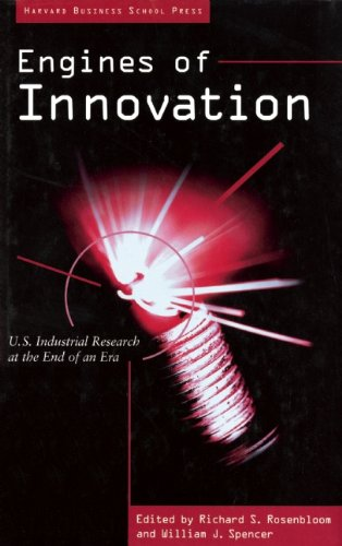 Engines of Innovation 9780875846750