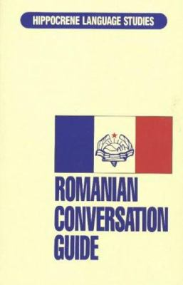 English-Romanian Conservation Book 9780870528033