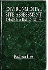 Environmental Site Assessmentphase 1: A Basic Guide 3859491